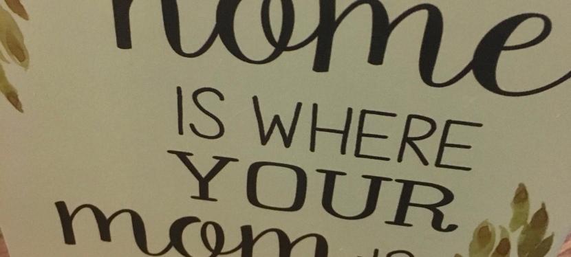 February Musings #1: Mom EntersHospice