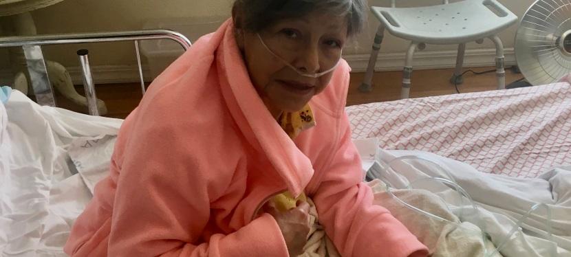 I Shared the Third Year Anniversary of My Mom's Passing with aHummingbird